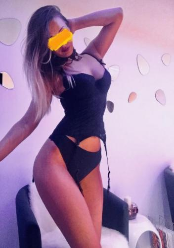 Blonde charmant à athus - Escort Luxembourg