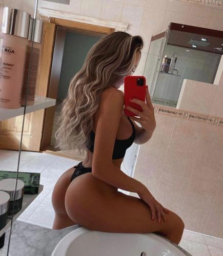 Nouvelle fille???? - Escort Luxembourg