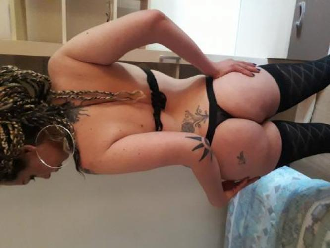 Transsexel provocante glamour - Escort Luxembourg