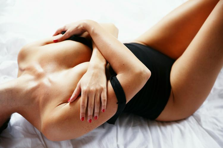 Carla - Massages Luxembourg - 682617493