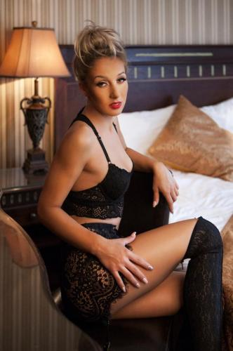 Hot and sexy - Escort Luxembourg